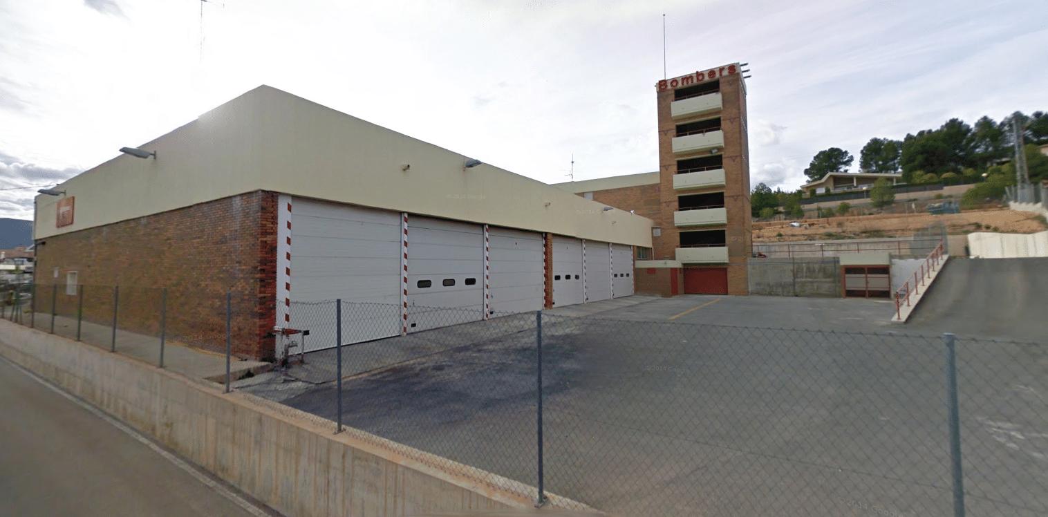 Oposiciones para bombero en Alicante