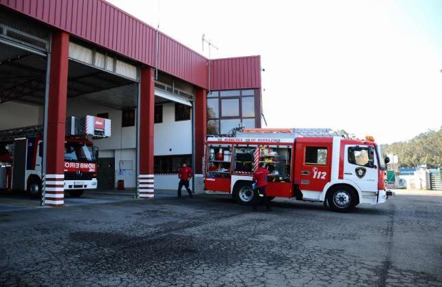 Oposiciones para bombero en Zamora