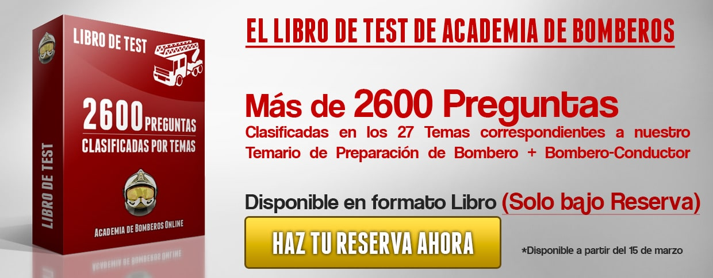 TESTS BOMBEROS PDF
