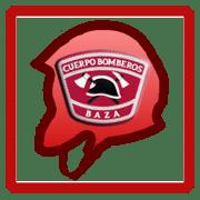 OPOSICIONES BOMBERO BAZA 2015