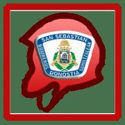 OPOSICIONES BOMBERO DONOSTIA SAN SEBASTIAN 2015
