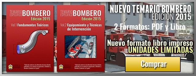 TEMARIO BOMBEROS PDF